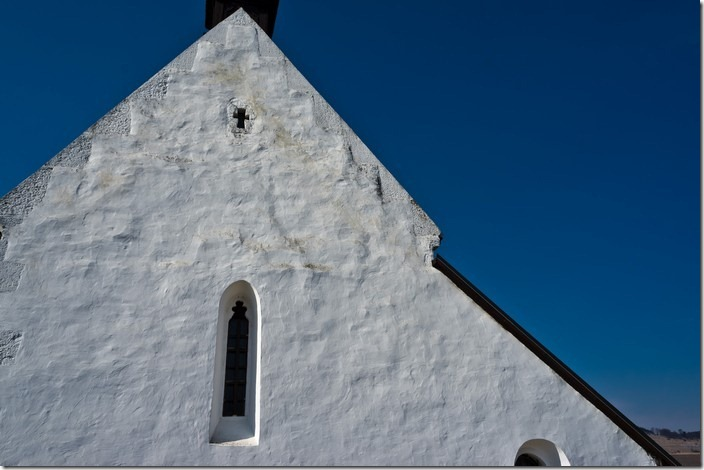 Церква Святого Духа в селі Зехра