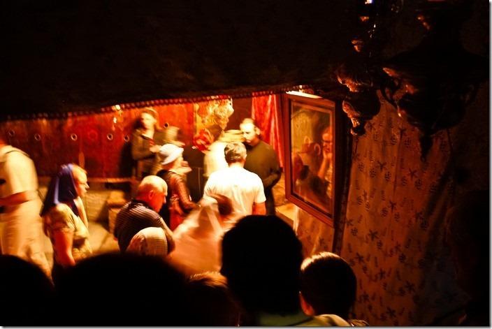 Віфлеєм. Базиліка Різдва Христового